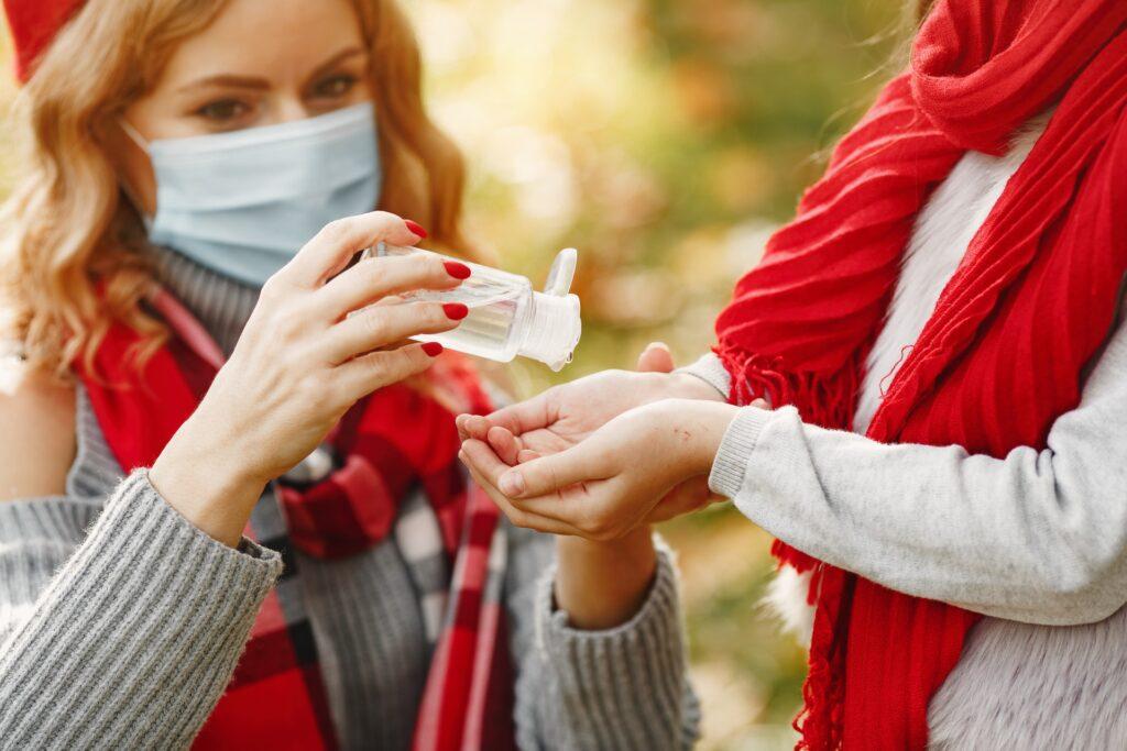 Tips jaga kesehatan saat pandemi