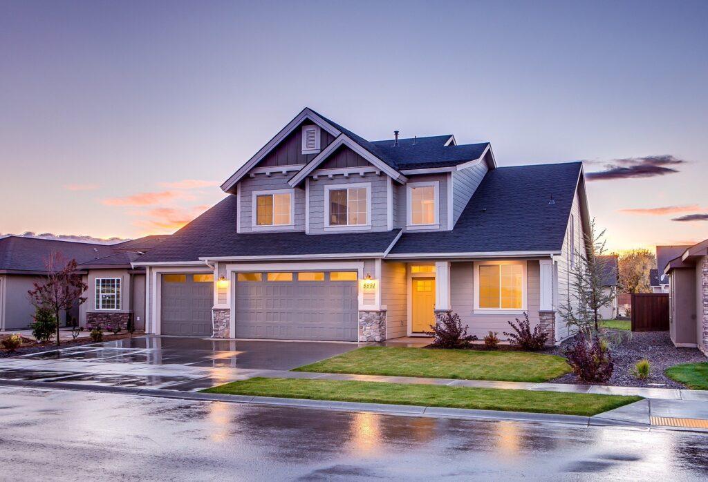 Investasi properti modal kecil