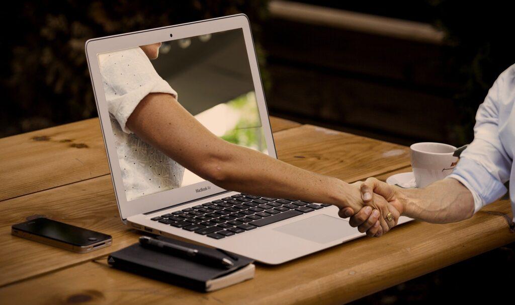 Usaha sampingan online tanpa modal
