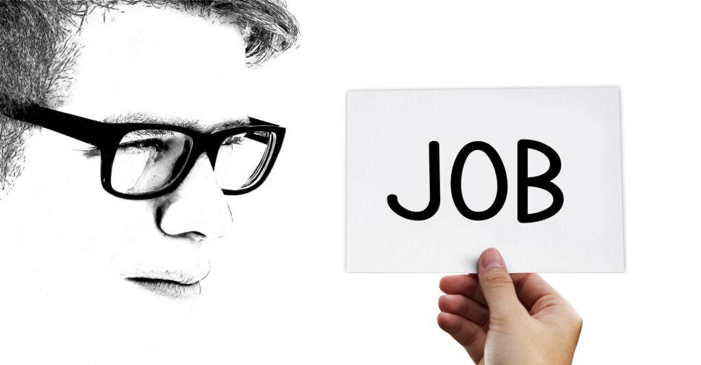 Contoh lowongan pekerjaan bahasa indonesia