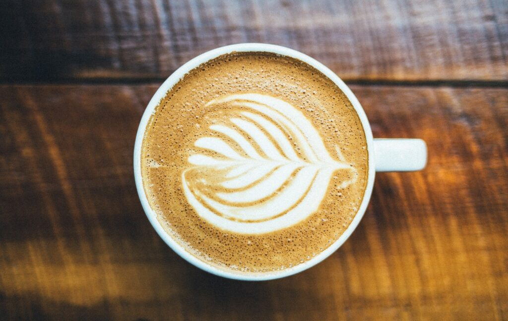 Modal bikin kedai kopi