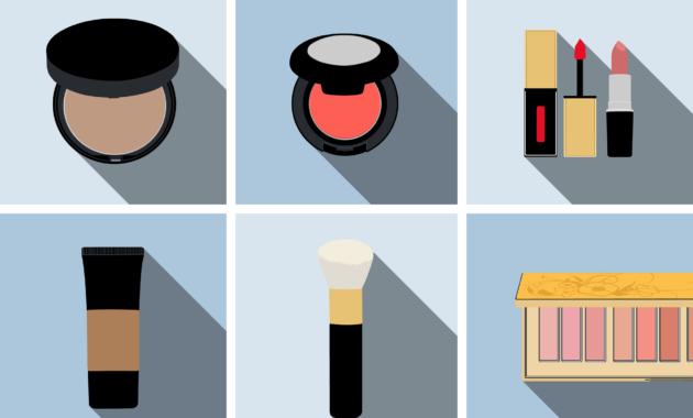 Modal usaha toko kosmetik