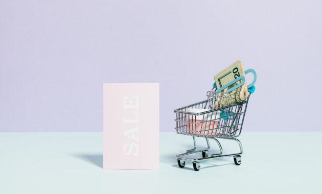 Bisnis toko online yang menjanjikan