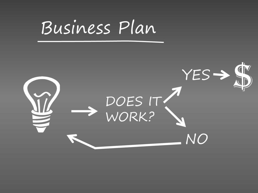 Cara membuat usaha tanpa modal