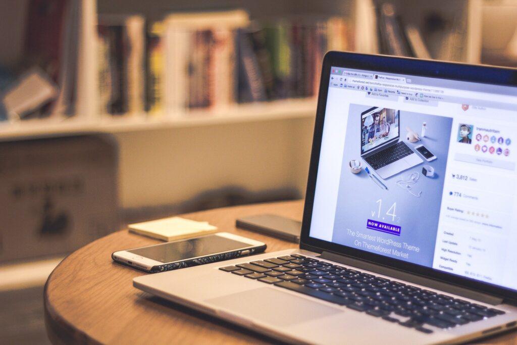 Langkah langkah membuat bisnis online