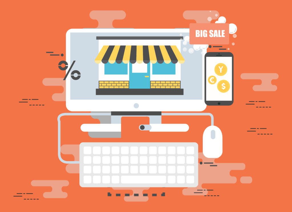 Kata kata promosi online shop
