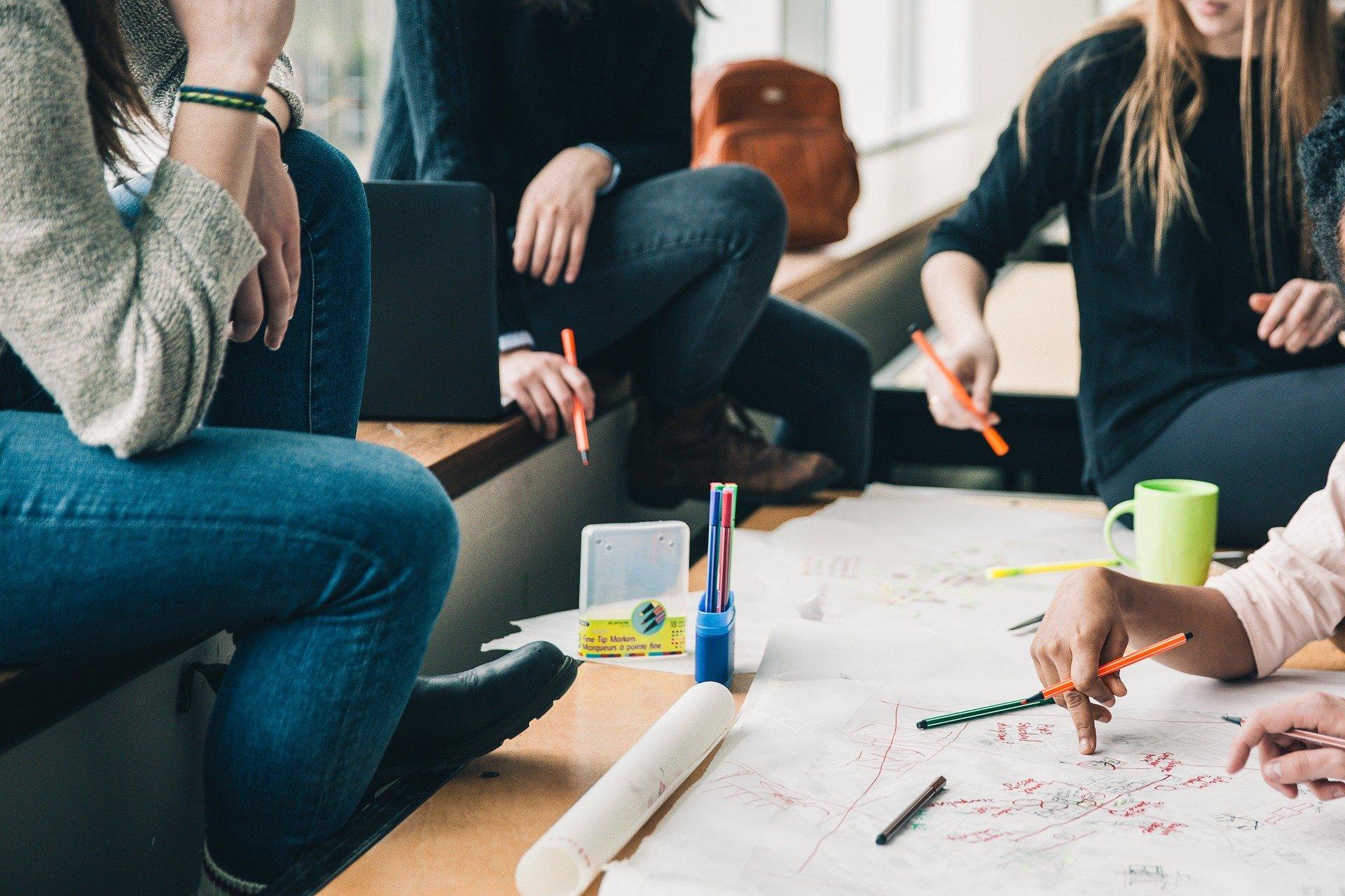 Cara memulai bisnis untuk pelajar