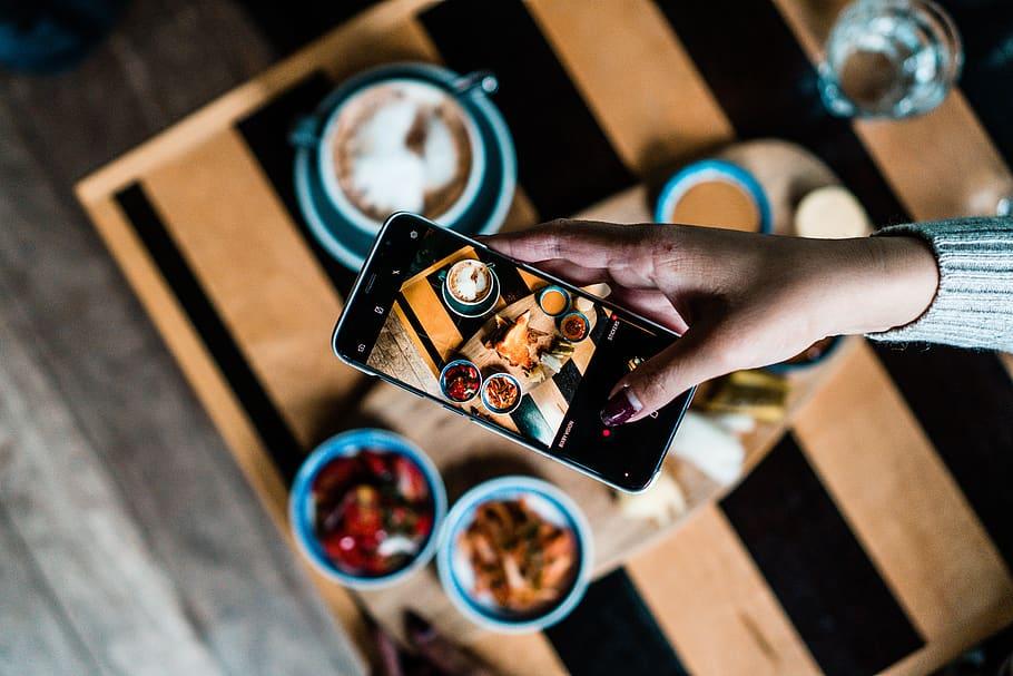Promosi jualan makanan online