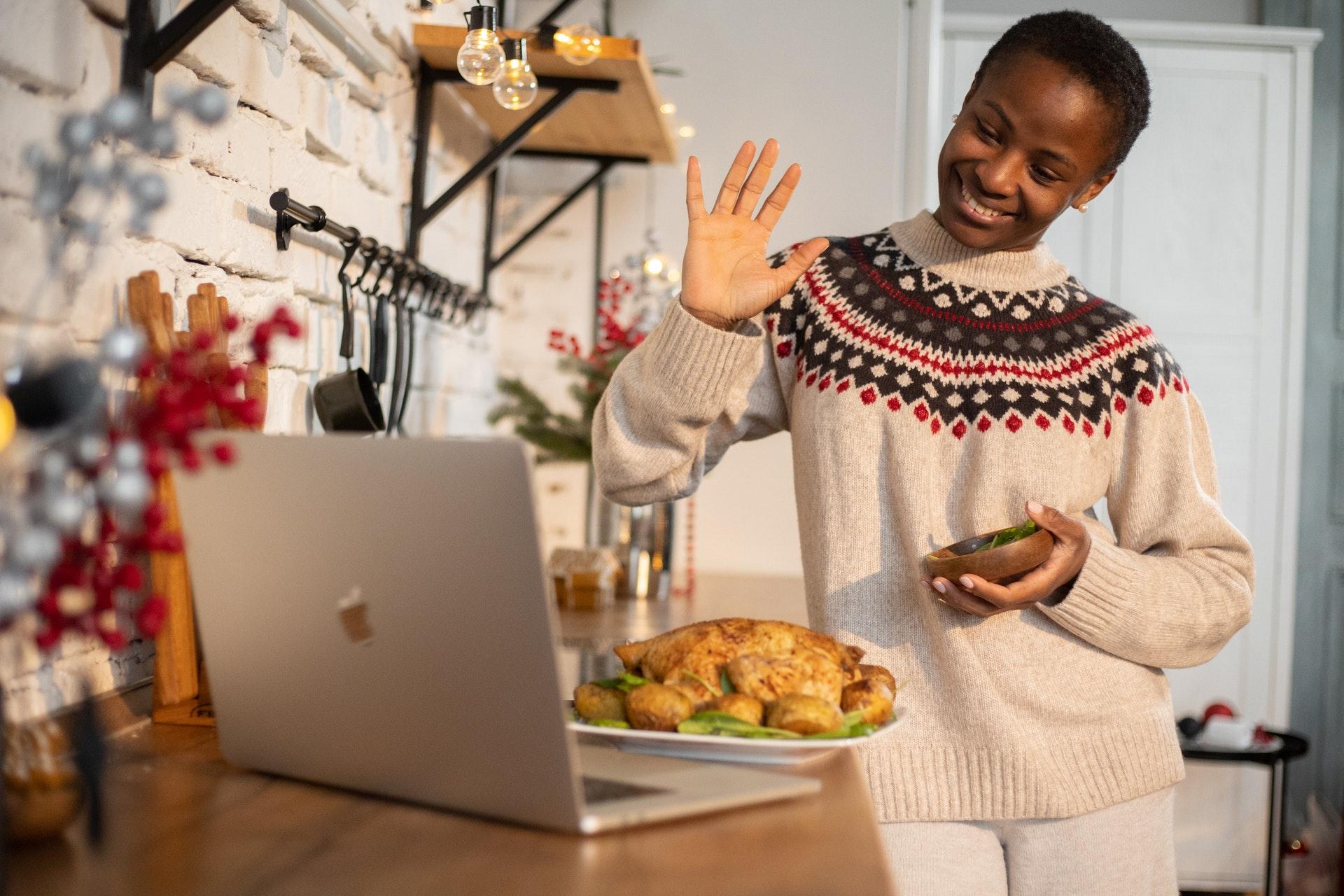 Jualan online makanan yang laris
