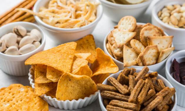 Ide jualan makanan rumahan