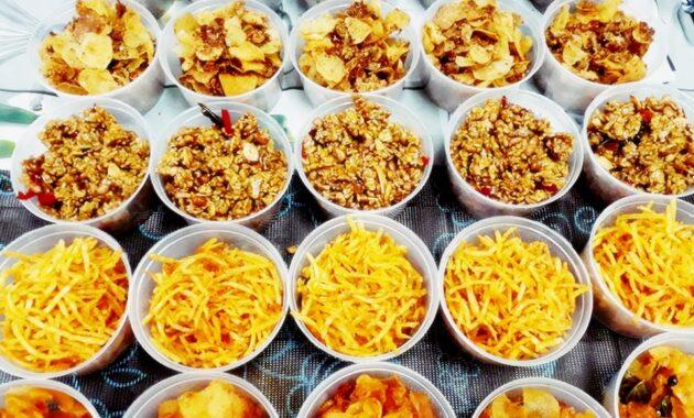 Usaha makanan online yang menguntungkan